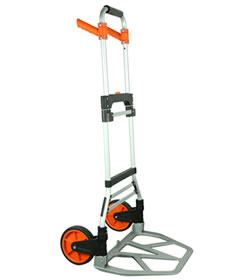 JHH-Ht8216 Heavy Duty Folding Hand Truck Dolly